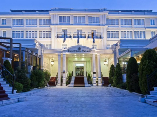 Hotel Theoxenia Palace 5*****
