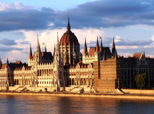 Βιέννη - Πράγα-Βουδαπέστη
