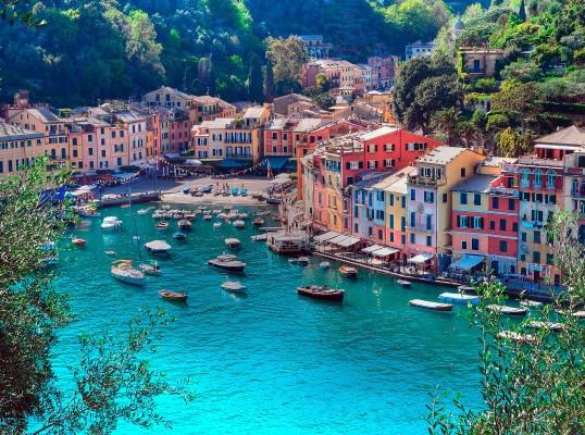 Αναγεννησιακή Τοσκάνη-Λίμνες Β.Ιταλίας