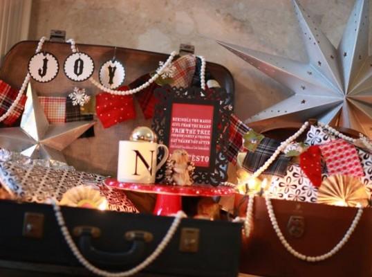 Χριστουγεννιάτικες Αποδράσεις - Early Booking