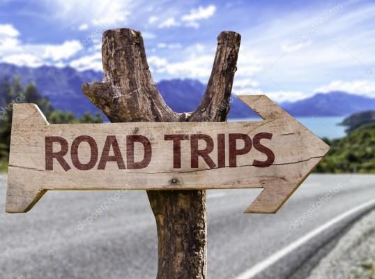 Οδικά Ταξίδια