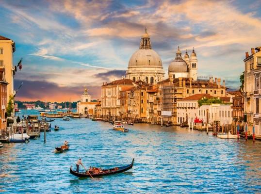 Κλασσική Ιταλία