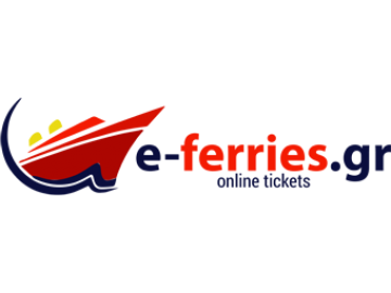 Make a reservation on e-ferries.gr